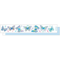 SP15 Butterfly Paper Chains (48 links)
