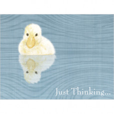 B034 Just Thinking Gift Card