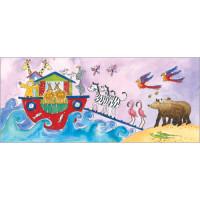 L224 Noah's Ark