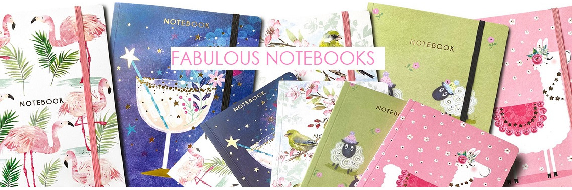 New Notebooks in March 2021