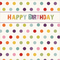 WS353 Happy Birthday (Dots)