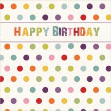 WS353 Happy Birthday (Dots)