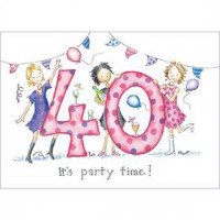 A131 Its Party Time!