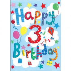 EJ06 Happy 3rd Birthday