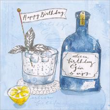FP5118 Birthday Gin