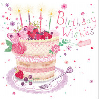 FP6042 Birthday Wishes To You
