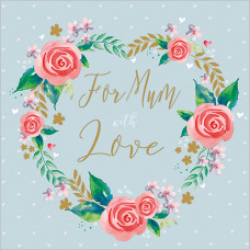 FP6061 For Mum With Love