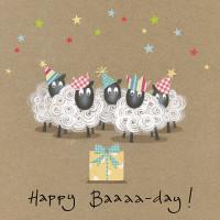 FP6133 Happy Baaaa-Day!