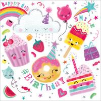 FP6147 Happy Days