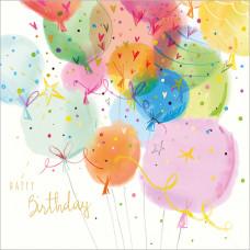 FP6158 Balloon Birthday