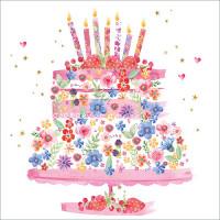 FP6207 Big Glorious Cake