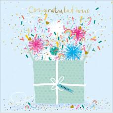 FP6228 Hooray (Congratulations)