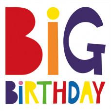FP6248 Big Birthday