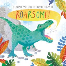 FP6257 Roarsome Birthday