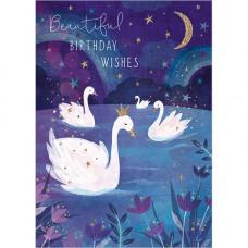 FP7083 Beautiful Birthday Wishes