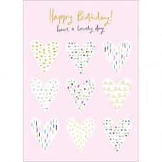 FP7084 Lovely Day (Happy Birthday)