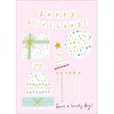 FP7085 Birthday Fun