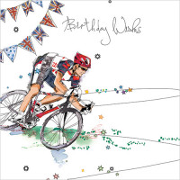 S270 Cycling Birthday