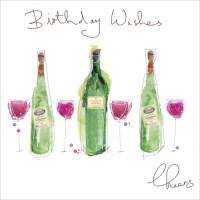 WS386 Birthday Drinks