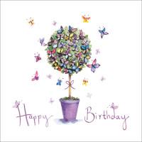 WS297 Birthday Tree