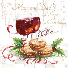 XC054 Mulled Wine (Mum & Dad)