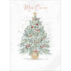 XC068 Christmas Tree (Pk 8)