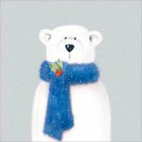 XC091 Polar Bear (Pk 8)