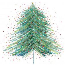 XC128 Christmas Tree (Pk 8)