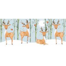 XC131 Reindeer (Pk 8)