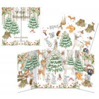 XADV21 Winter Wonderland Advent Calendar
