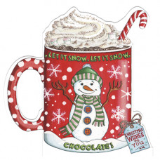 XS29 Hot Chocolate (Pk 8)