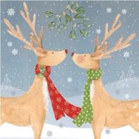 XP08 Reindeer Under the Mistletoe (Pk 8)