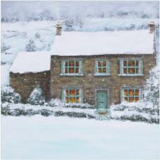 XS32 Christmas Cottage (Pk 8)