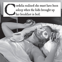 OM369 Breakfast in Bed (Birthday)