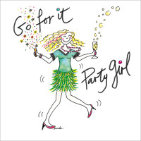 FP5005 Party Girl!
