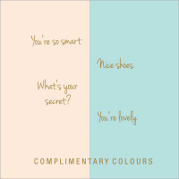FP5011 Complimentary Colours