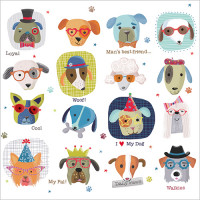 FP5017 Cool for Dogs