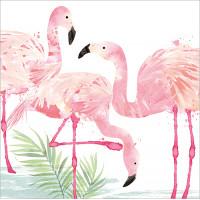 FP6008 Pink Flamingos