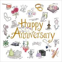 FP6011 Happy Anniversary