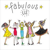 FP6013 Fabulous Us!