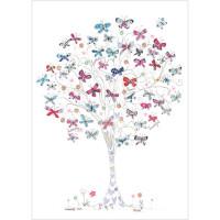 A208 Butterfly Tree
