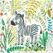 FP5091 Zebra
