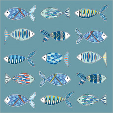FP6141 Fishes