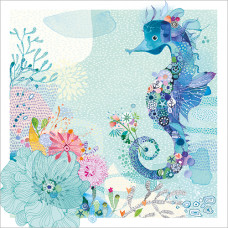 FP6238 Seahorse
