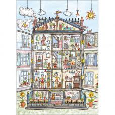 FP7075 Doll's House