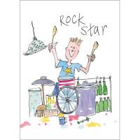 NRG08 Rock Star
