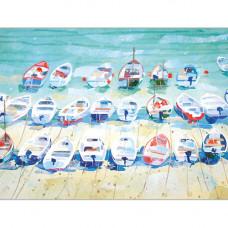 FP7062 Sailing Boats