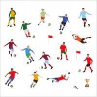 FP5081 Footballers