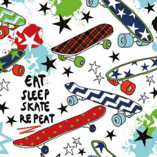 FP5094 Eat Sleep Skate Repeat