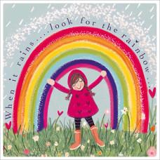 FP6045 Look for the Rainbow